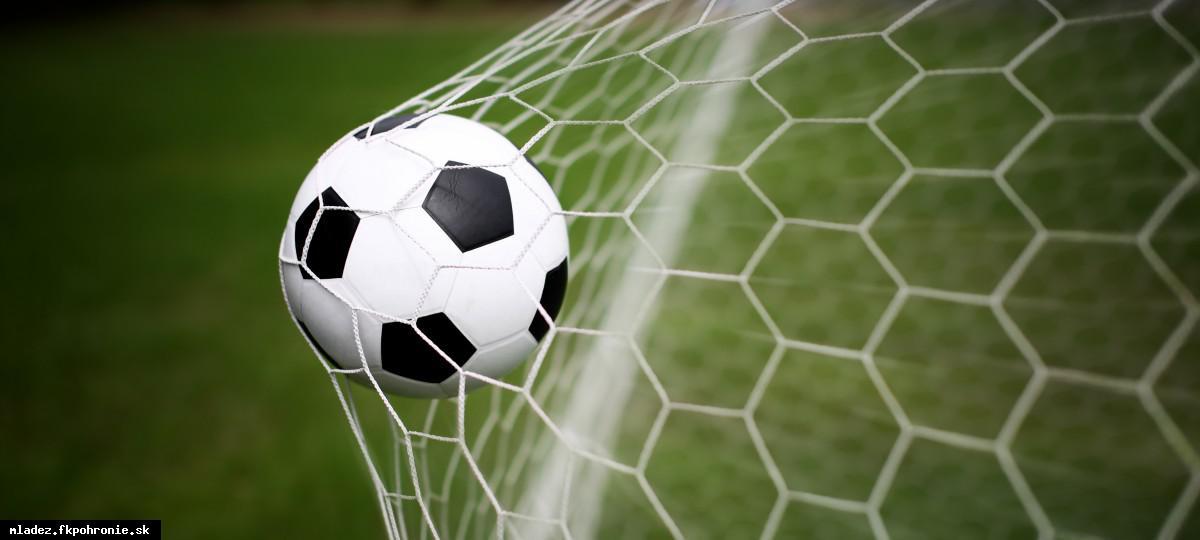 obr: U14 víťazne v derby zápase.