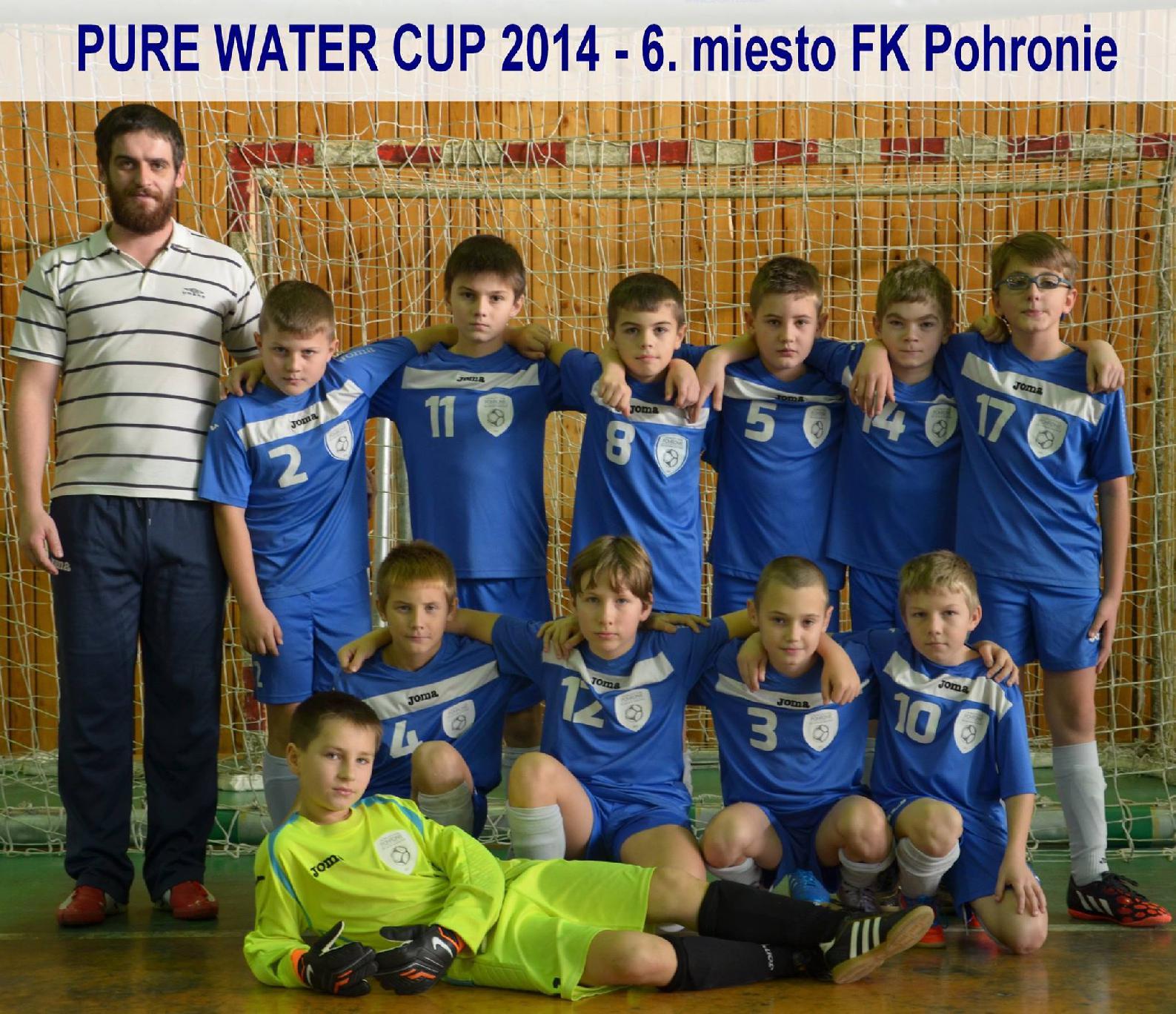 obr: Turnaj U11 v Bratislave