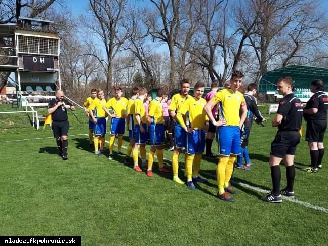 obr: U19: Vysoká výhra s Turzovkou